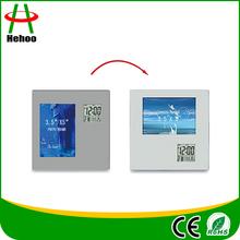 6 inch digital photo frame