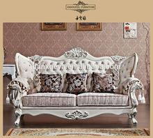 import luxury turkish furniture from china Turkish style sofa