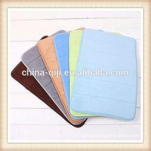 bath mat changes color