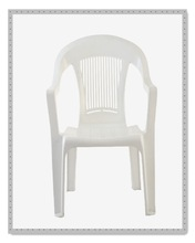 Outdoor Plastic Folding Chair with 25 years experience and best equipment in China