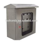 outdoor electrical junction box metal