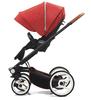 maclaren stroller wheels