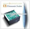 C5 chino de dispositivos médicos construir- en escalador móvil unidad dental