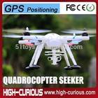 2.4G 4CH Remote Control Quadcopter Drone With Camera