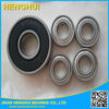 16002 Wheel Bearing Motorcycle Bearing Deep Groove Ball Bearing