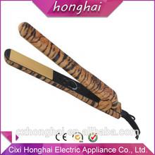 PTC heater hair straightener ceramic plate hair hair straightening