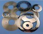 sharp and keen food circular blades for wood and steel metal,aluminium blades,HSS tct circular saw blade in stock