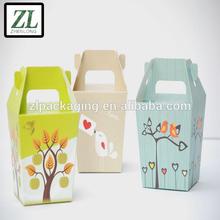 custom cheap cupcake boxes