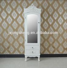 wood wardrobe design discount armoire storage drawer cabinet home furniture mirror bureau boudoir armoire for bedroom