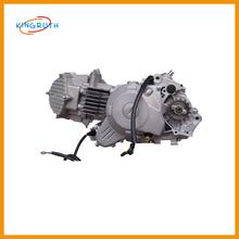 Original dirt bike motorcycle YX 150cc motorcycle engine