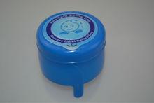 new PE water dispenser parts 5 gallon cap manufacturing bottle cap exporter free sample offering