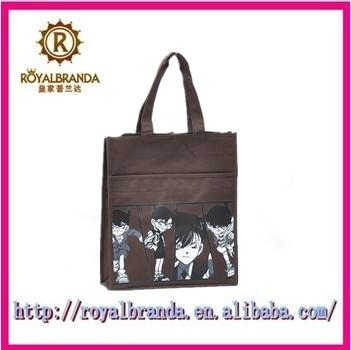 2014 도매 핸드백 학생 또는 코난 쇼핑 가방
