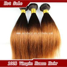 Good quality unique thick human hair