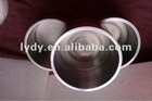 DY EX Supplier Ground ASTM Tungsten Crucibles for Induction