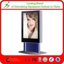 Best Seller Express Alibaba Aluminum Sign Light Box Led Backlit Billboard