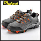 Brand name safety shoes, Ladies steel toe safety shoes women,steel toe shoes for women L-7063