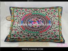 cheap high microfiber decorative custom cartoon throw pillow