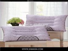 100% cotton canvas Retail Machine washable home decor pillow case