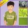 40s 100 cotton interlock knit fabrics for t-shirt