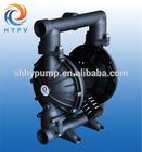 factory price air operated diaphragm pump HY40AL