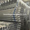 40 horario de carbono de tubos de acero estándar de longitud precio por metro