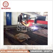 High Quality 2015 cnc laser cutting steel machine