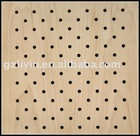 home theater or sound studio acoustic panels for wall decoration