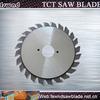 Fswnd smooth cutting edge tct bevelled tooth scoring circular saw blade