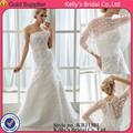 2015 dernière populaires design moderne et élégant robes de mariage pour femmes voilées