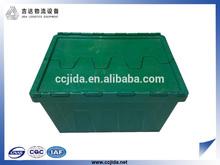 Plastic Turnover Box