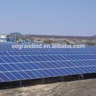 MONOCRYSTALLINE SOLAR PANEL SYSTEM HOT SELLING HIGH QUALITY