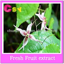 Professional plant extract for 50% 60% 80% 98% epimedium extract