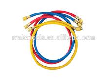 Ferramentas de refrigeração e três cores Freon Pipe ( MK0606 )
