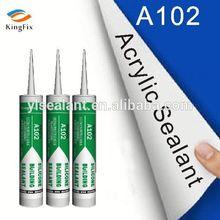 Airtight sealed adhesive