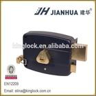 540.12B Iran Standard Door Rim Lock