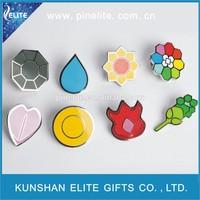 designer purse emblems