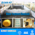 el sur de áfrica potable de tratamiento de agua productos químicos para la industria de efluentes