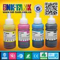T6641 t6642 t6643 t6644 bouteille d'encre utilisé dans epson système de réservoir d'encre