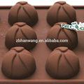 artesanal de chocolate moldes de futebol diy moldsb0175