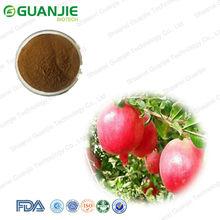 High Quality Natural Pomegranate peel powder