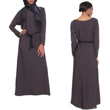wholesale alibaba OEM china supplier abaya latest design muslim long sleeve turkish kaftan