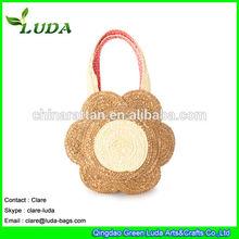 LUDA Flowers children handbag young gilrs handbag