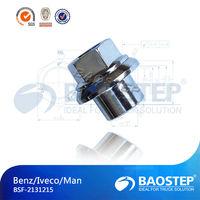 Benz Iveco MAN truck wheel febi wheel nut with hole