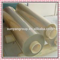 Excellent flatness IMD hard coating film