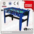 2014 China factory high quality classic sport foosball football table ping pong table for baby game