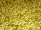 New crop IQF frozen pineapple dices 2015 new price good quality export