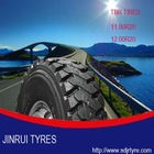 QUALITY RADIAL TRUCK TYRE 11.00R25 12.00R20 off road series