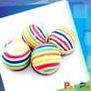 2015 New Products Wholesale Rubber Bouncing Ball High Bouncy Balls