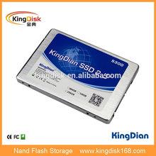 Factory direct sale Kingdian brand 2.5 SATAIII 128GB SSD