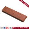 MPO-006N dubai hot sale decorative outdoor standard red brick size